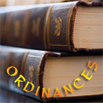 County Ordinances