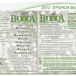 EPOHOA Brochure 2012